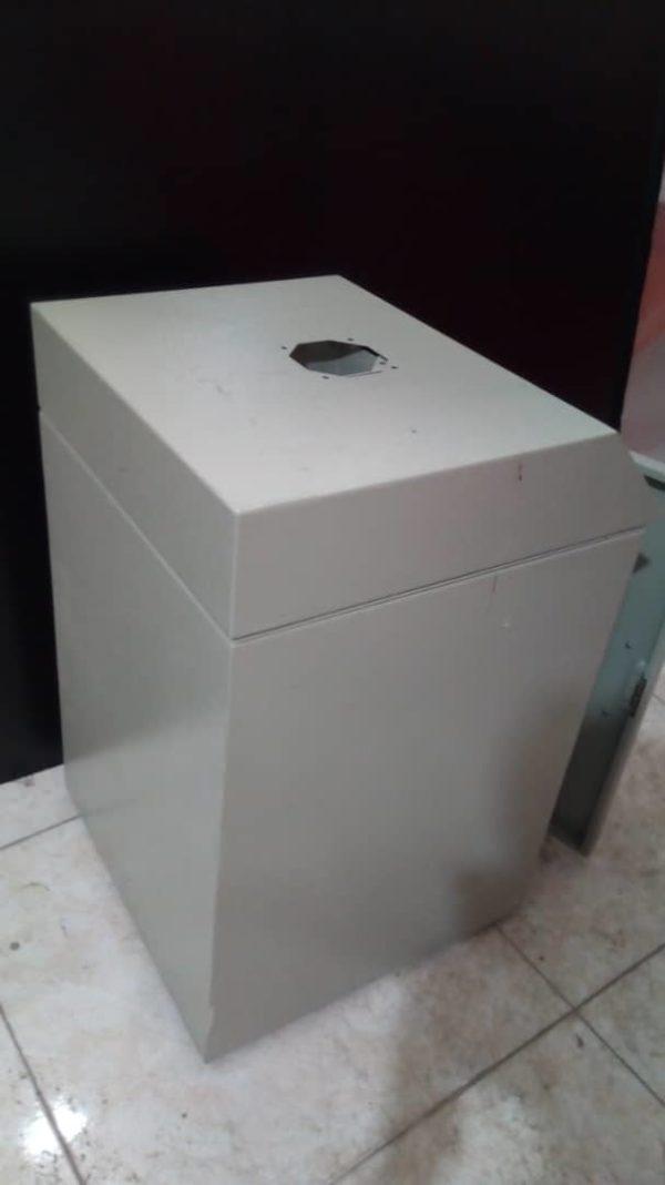 دستگاه ضدعفونی کننده UV_C سیدا الکترونیک مدل آراد